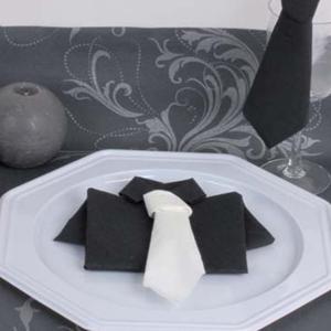 pliage de serviette le maillot blog jour de f te. Black Bedroom Furniture Sets. Home Design Ideas