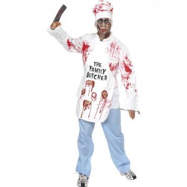 Top 5 des costumes de zombie fous fous fous