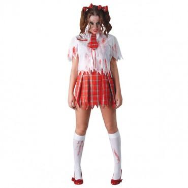 Top 5 des costumes de zombies fous fous fous blog jour for Cuisinier zombie