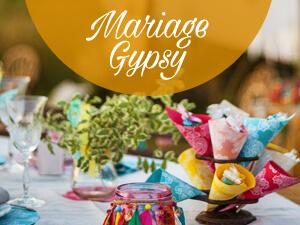 Mariage Gypsy