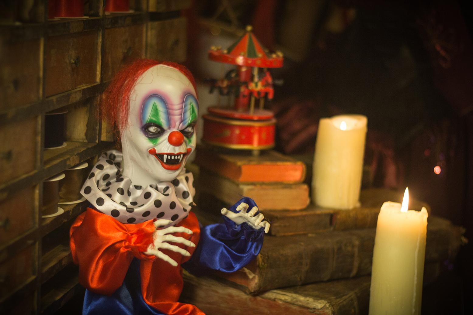 D corer sa maison pour halloween blog jour de f te - Decorer sa maison pour halloween ...