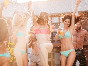 banniere blog pool party