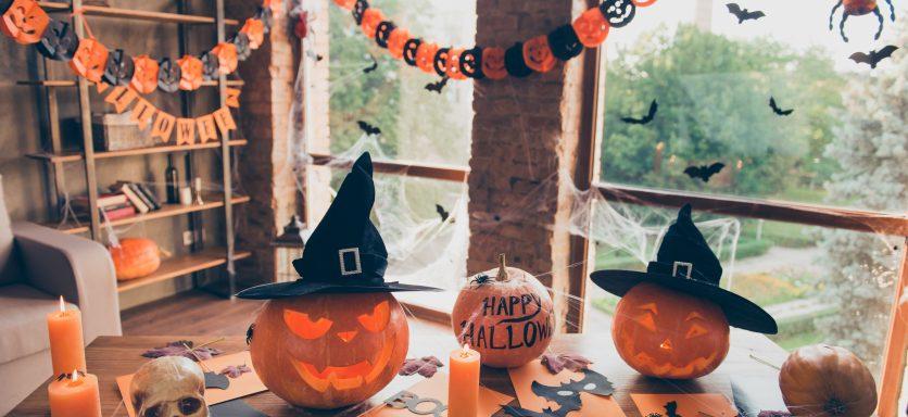 halloween-maison