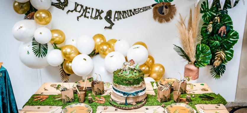 organiser-anniversaire-dinosaure-garccon