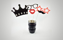 Kits accessoires Photobooth