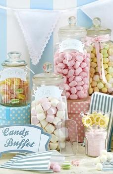 Candy Bar !