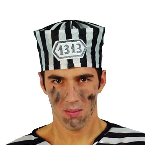 Bonnet Prisonnier