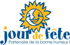 Logo Jour de Fête