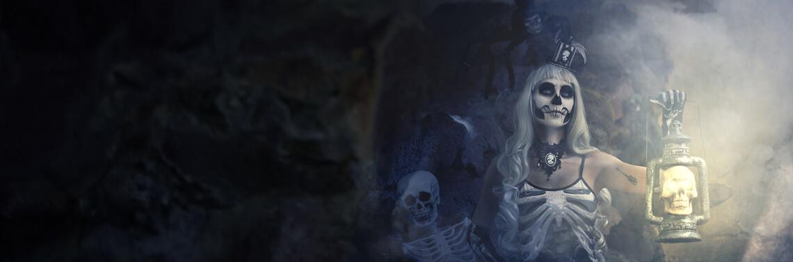 Univers Halloween