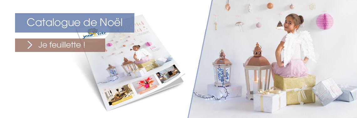 Catalogue Noël et Reveillon