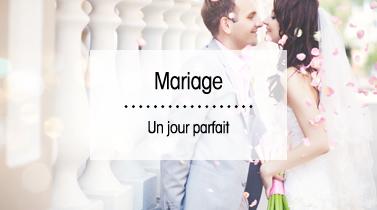 mariage et cérémonies