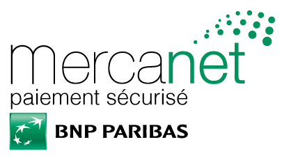 Paiement sécurisé Mercanet - BNP Paribas