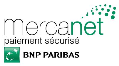 Paiement sécurisé Mercanet - BNP Paribas